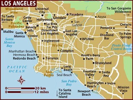 Los Angeles Spartans - LA NEIGHBORHOOD GUIDE on